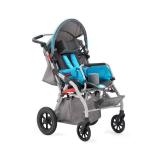 Детские инвалидные кресла-коляски