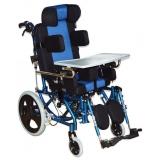 Инвалидные кресла-коляски для больных ДЦП