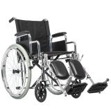 Кресла инвалидные механические (стальные)