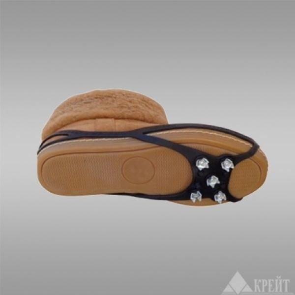 Устройство против скольжения для обуви (арт. ANTR5)