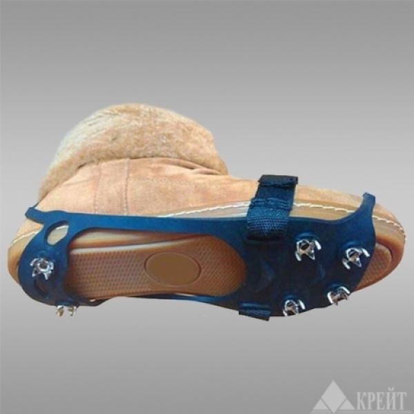 Устройство против скольжения для обуви (арт. Скалолаз-Лайт)