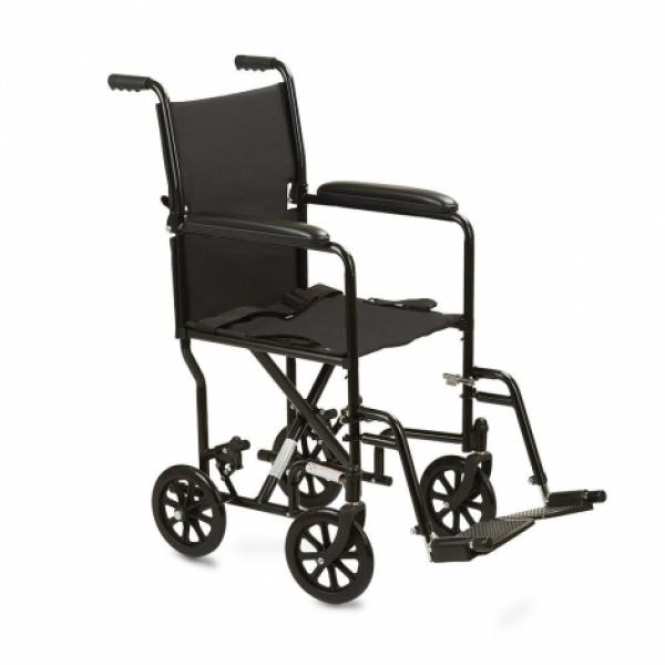 Кресло-коляска, модель 2000