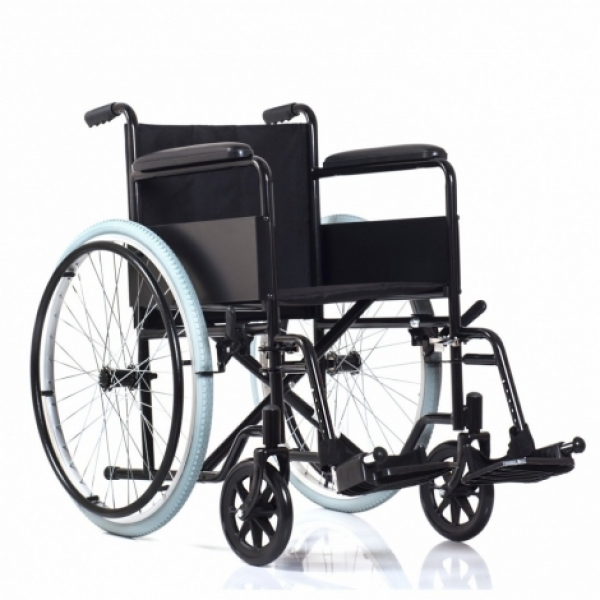 Инвалидная коляска Ortonica Base 100