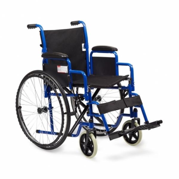 Детское кресло-коляска, модель Н 035