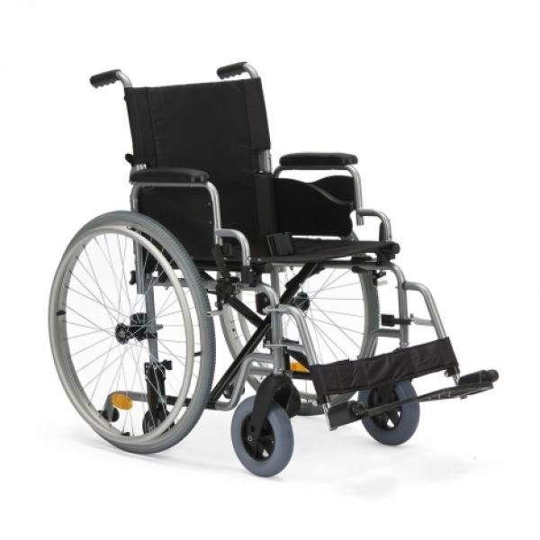 Кресло-коляска, модель Н 001 (17, 18 дюймов)