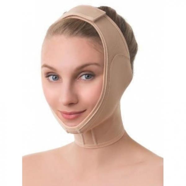 Компрессионная маска после фейслифтинга 1060