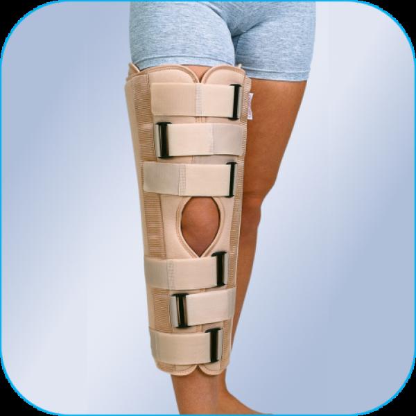 Шина для фиксации коленного сустава (тутор) IR-5000 Orliman