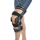 Аренда фиксаторов коленного сустава