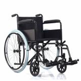 Кресла-коляски повышенной грузоподъемности
