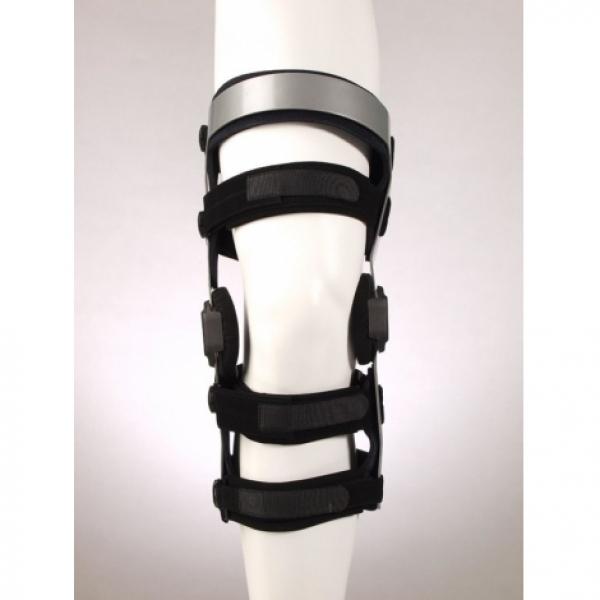 Прокат ортеза коленного сустава для реабилитации и спорта  FS 1210