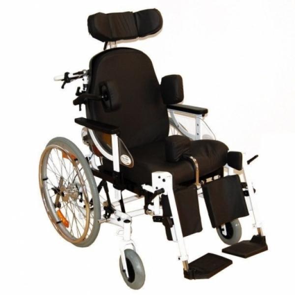 Инвалидная коляска для больных ДЦП 512 B