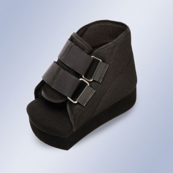 Послеоперационная пяточная обувь Orliman CP03