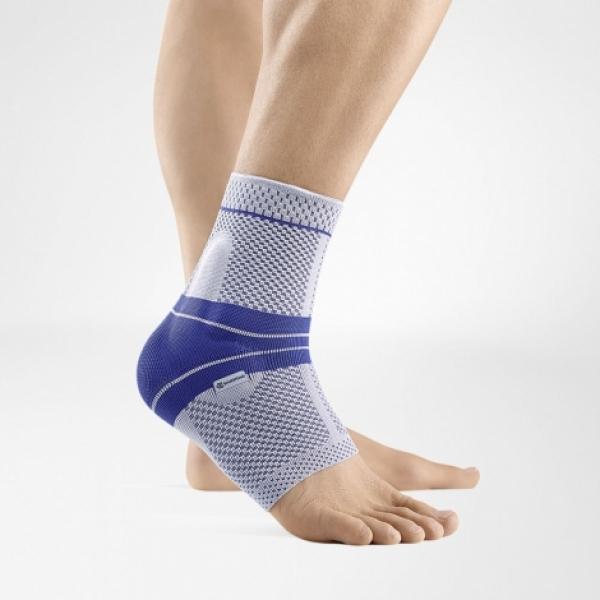 Активный бандаж для мышечной стабилизации голеностопного сустава MalleoTrain
