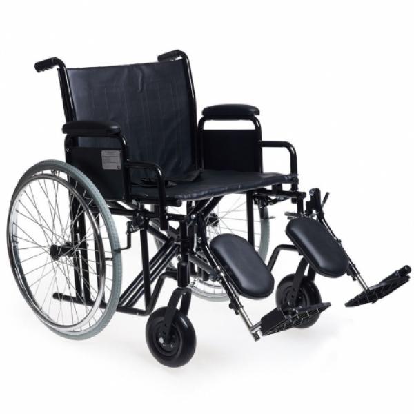 Кресло-коляска, модель H 002 (22 дюйма)