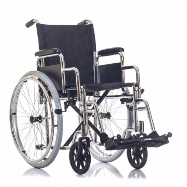 Инвалидное кресло-коляска Ortonica Base 130