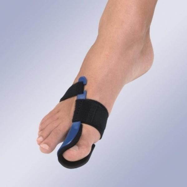 Коррегирующее приспособление для пальцев ног при Hallux-Valgus (ночной) HV-33D HV-33I Orliman