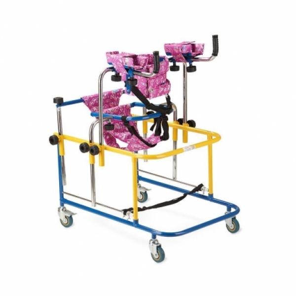 Ходунки инвалидные FS201 распродажа