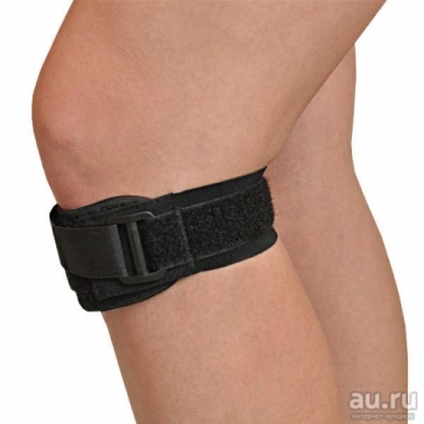 "Бандаж для коленного сустава (арт. ""F-500"")"