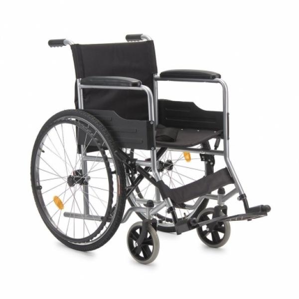 Кресло-коляска, модель H 007 (18 дюймов)
