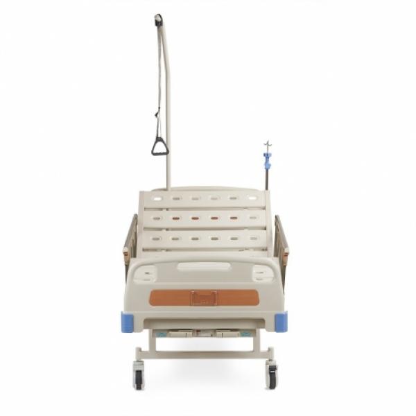 Кровать функциональная механическая FS3031W с принадлежностями