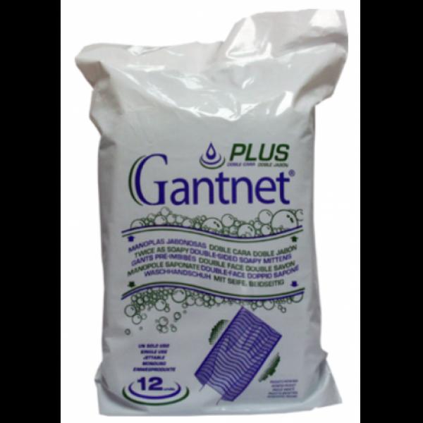 Рукавица пенообразующая двусторонняя GANTNET PLUS (за штуку)