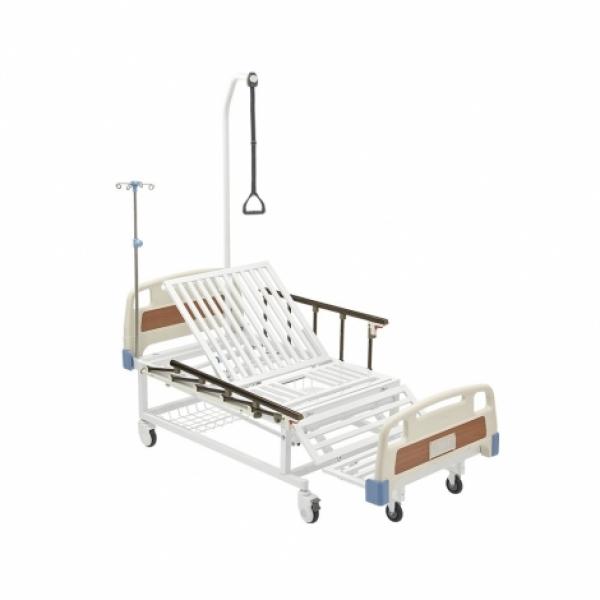Кровать функциональная механическая RS104-G